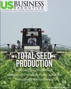 Total Seed Production, Inc. Featured in a National Publication